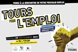 Forum Tours pour l'emploi