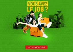 Switch'up by Tours Loire Valley, l'atout recrutement !