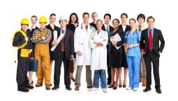 Plus d'un salarié sur cinq est fonctionnaire. Pourquoi pas vous ?