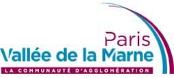 La Communauté d'Agglomération Paris Vallée de la Marne recrute !