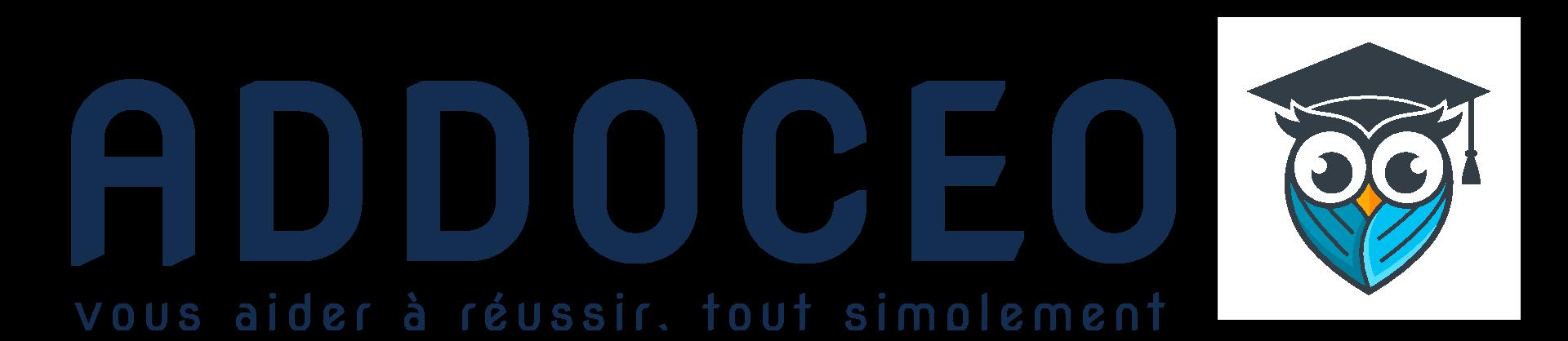 Logo ADDOCEO