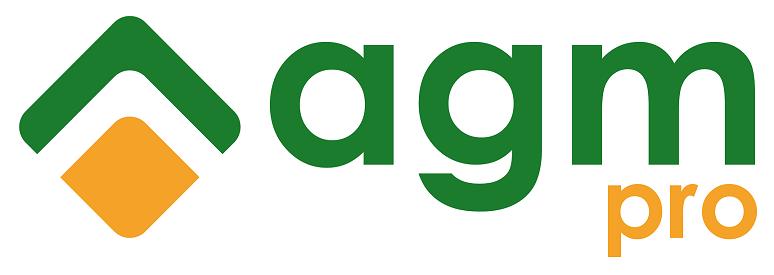 Logo AGM PRO