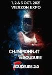 Job dating - Championnat de France de Soudure à Vierzon