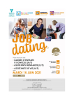 Job dating national Maison & Services