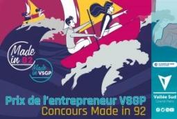 Prix de l'Entrepreneur 2021 / Demi-finale Sud à la Maison des Entrepreneurs