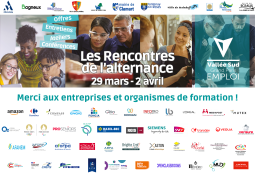 Les Rencontres de l'alternance 2021 au format 100% digital : un succès !
