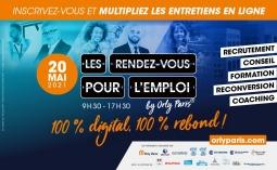 7e édition des rendez-vous pour l'emploi d'Orly Paris