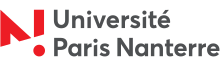 logo université de nanterre