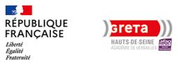 Le GRETA des Hauts-de-Seine recrute pour sa formation conventionnée Webdesigner -Photoshop