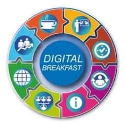 Digital Breakfast spécial artisans, commerçants et dirigeants de TPE: