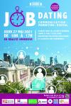 Job Dating Communication Marketing Digital