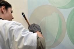 Le GRETA recrute pour son Titre professionnel peintre décorateur le 21/10/2021