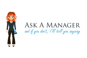 Ask A Manager.org